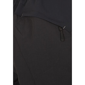 Endura Singletrack II Korte Broek Dames, black